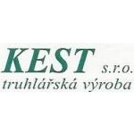 TRUHLÁŘSTVÍ KEST s.r.o. – logo společnosti