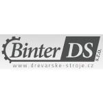 Binter DS s.r.o. – logo společnosti