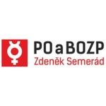 Semerád Zdeněk, Ing. - Požární ochrana a BOZP – logo společnosti
