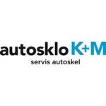 Marek Jiří - autoskla – logo společnosti
