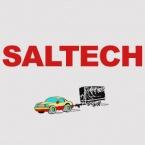 SALTECH, s.r.o. – logo společnosti