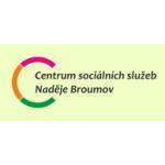 Centrum sociálních služeb Naděje Broumov – logo společnosti