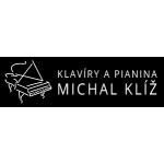 KLAVÍRY A PIANINA - Klíž Michal – logo společnosti