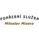 Mizera Miloslav - POHŘEBNÍ SLUŽBA – logo společnosti