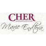 Endtová Marie - SVATEBNÍ AGENTURA CHER – logo společnosti