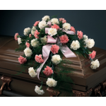 Menclová Miluše - Pohřební ústav – logo společnosti