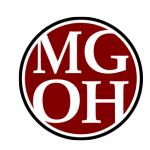 Muzeum a galerie Orlických hor v Rychnově nad Kněžnou – logo společnosti