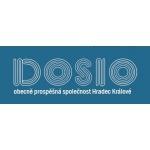 DOSIO, o.p.s. , HRADEC KRÁLOVÉ – logo společnosti