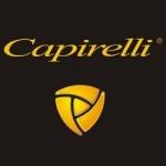 CAPIRELLI, s.r.o. – logo společnosti