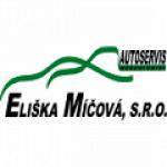 MÍČOVÁ ELIŠKA, s.r.o. – logo společnosti