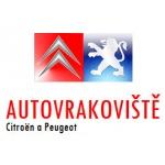 AUTOVRAKOVIŠTĚ - PEUGEOT, CITROËN - Martin Švihálek – logo společnosti