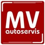 MVautoservis s.r.o. – logo společnosti