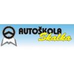 Kaňka Svatoslav - Autoškola Skalka – logo společnosti