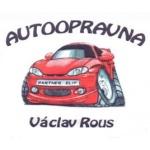 Rous Václav - autoopravna – logo společnosti