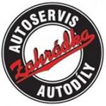 AUTOSERVIS Zahrádka s r.o. – logo společnosti