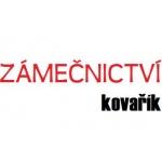 Jiří Kovařík - zámečnictví – logo společnosti