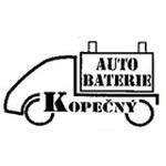 AUTOBATERIE Kopečný s.r.o. – logo společnosti