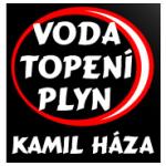 Háza Kamil – logo společnosti