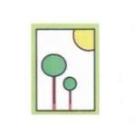 ZAHRADA KLEŠICE – logo společnosti