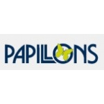 PAPILLONS a.s. – logo společnosti