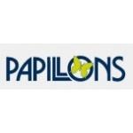 PAPILLONS a.s. (pobočka Hradec Králové) – logo společnosti