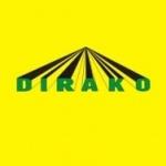 DIRAKO - Iša František – logo společnosti