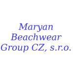 Maryan Beachwear Group CZ, s.r.o. – logo společnosti