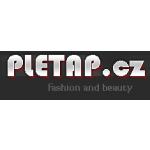 PLETAP s.r.o. - šaty, tuniky – logo společnosti