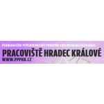 Pedagogicko psychologická poradna Královéhradeckého kraje – logo společnosti