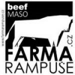 Farma Rampuše – logo společnosti