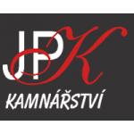 Podsedník Jaroslav - Kamnářství JPK – logo společnosti
