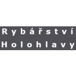 Dunas Karel - RYBÁŘSTVÍ HOLOHLAVY – logo společnosti