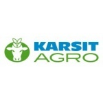 Karsit Agro, a.s. (pobočka Bílá Třemešná) – logo společnosti