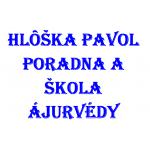Hlôška Pavol- Poradna a škola ájurvédy – logo společnosti