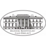 Nový zámek Kostelec nad Orlicí - Správa zámku – logo společnosti