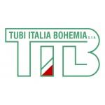 TUBI ITALIA BOHEMIA s.r.o.- e-shop (pobočka Kámen-Nový Dvůr) – logo společnosti