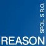 REASON spol. s r.o. – logo společnosti