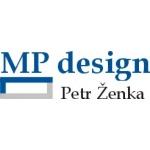 Ženka Petr - MP design – logo společnosti