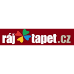 Straka Roman- Raj-tapet.cz – logo společnosti