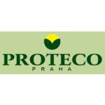 PROTECO PRAHA, spol. s r.o. (pobočka Kostelec nad Orlicí) – logo společnosti