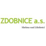 ZDOBNICE, a.s. – logo společnosti
