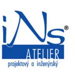 INS spol. s r.o. - projektový a inženýrský ateliér – logo společnosti