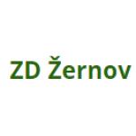 Zemědělské družstvo Žernov – logo společnosti