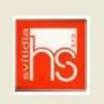 HS SVÍTIDLA, s.r.o. - e-shop (pobočka Jihlava) – logo společnosti