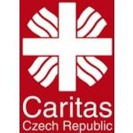 Farní charita Náchod - ošetřovatelská péče – logo společnosti
