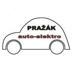 Pražák Jiří- AUTOELEKTRO – logo společnosti