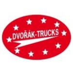 DVOŘÁK TRUCK-SERVIS s.r.o. – logo společnosti