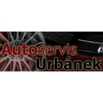 Autoservis Urbánek – logo společnosti