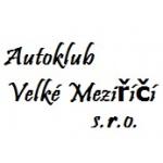 Autoklub Velké Meziříčí s.r.o. – logo společnosti