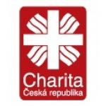 Oblastní charita Červený Kostelec – logo společnosti